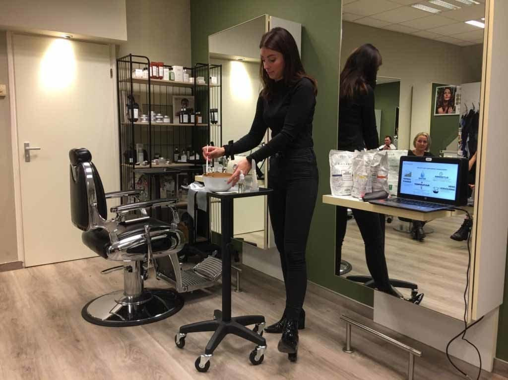 Botanea hair colour van L'oréal